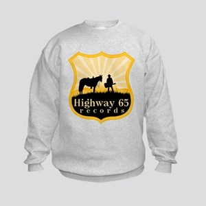 Highway 65 Records Sweatshirt
